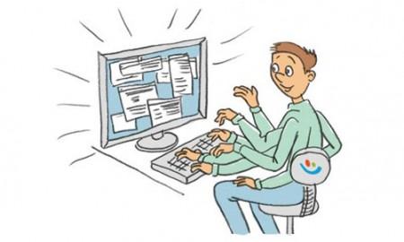 Работа копирайтером в интернет издании