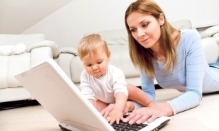 Работа для беременных женщин