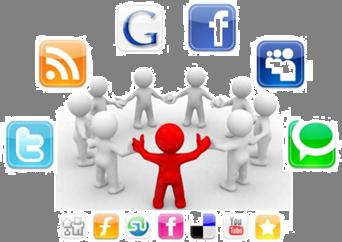 Заработать в социальных сетях